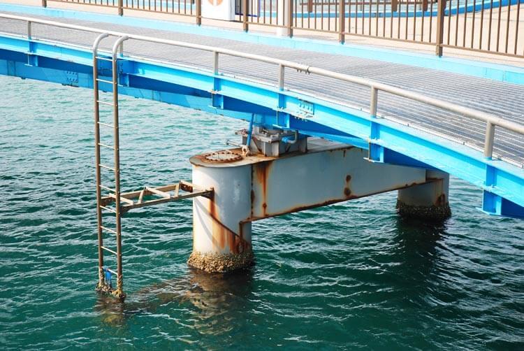 釣り公園ガイドあかぐり海釣り公園8