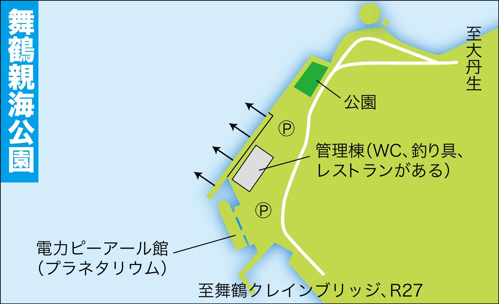 舞鶴親海公園