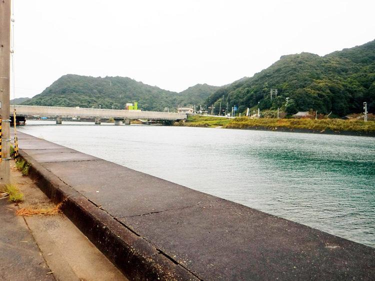 プランガイド南紀 日置川2