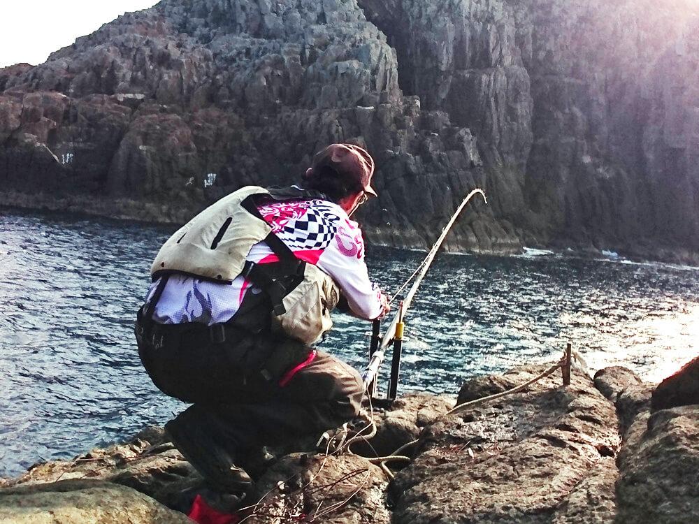 イシダイストーリー 五島5