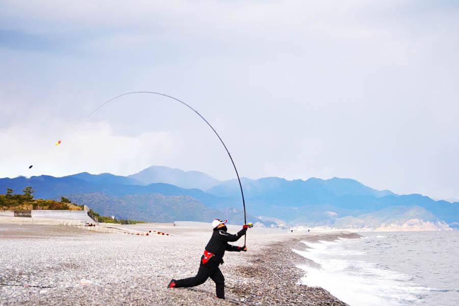 七里御浜カゴ釣り5