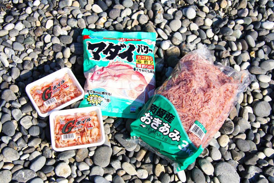 七里御浜カゴ釣り8