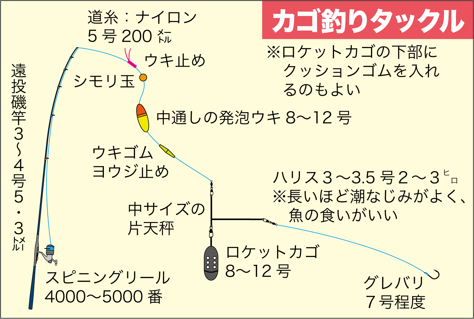 七里御浜カゴ釣り18