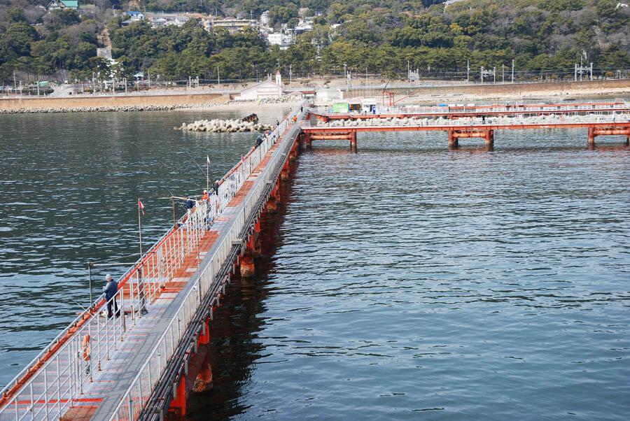 須磨海づり公園3