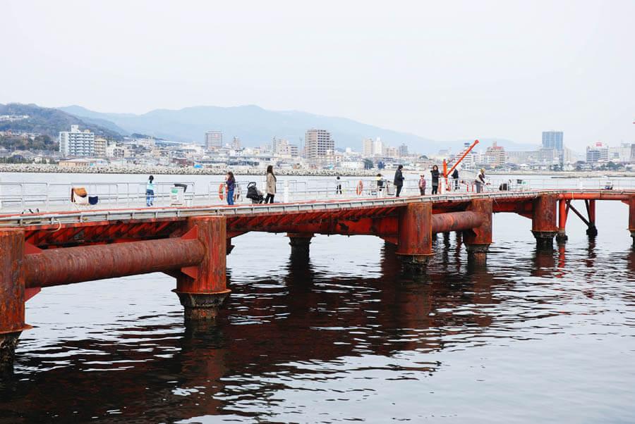 須磨海づり公園5