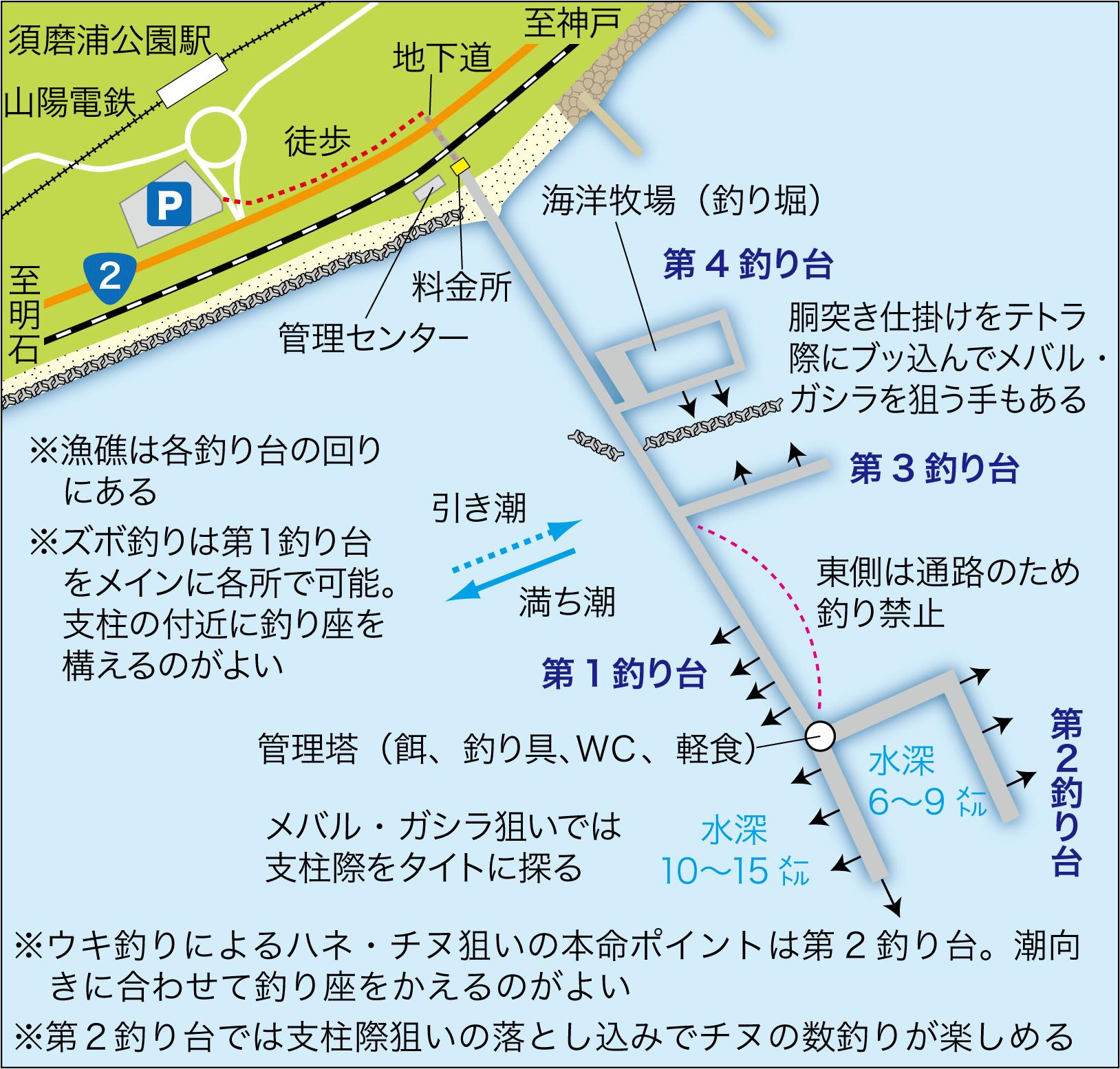 須磨海づり公園8