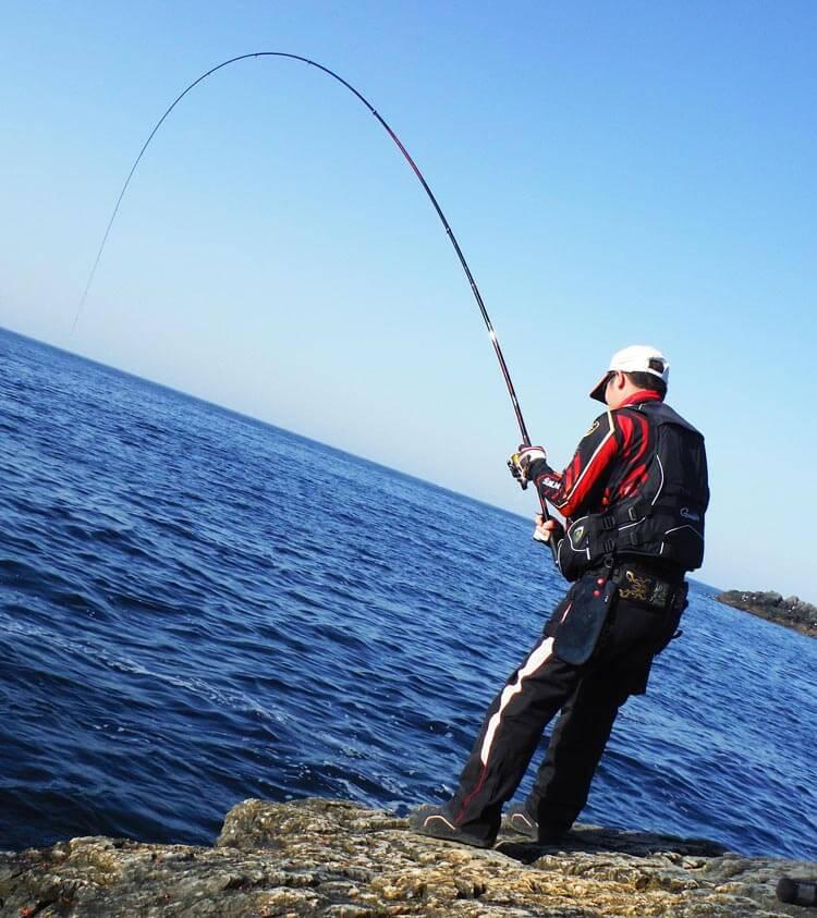 グレ釣り一直線10-10