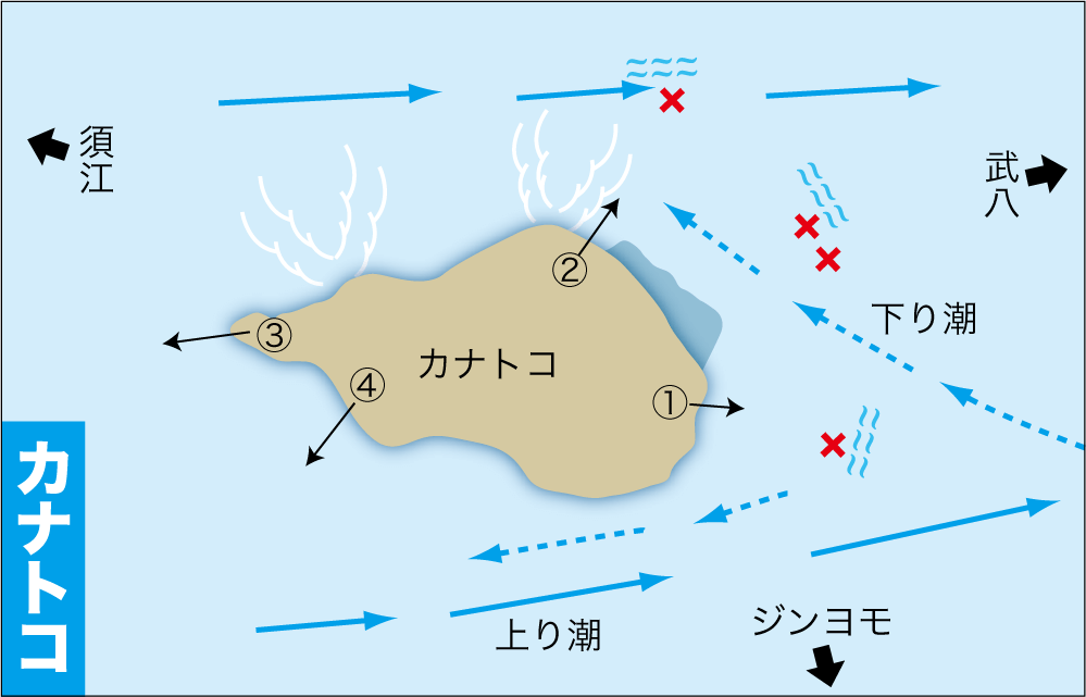 グレ釣り一直線10-12