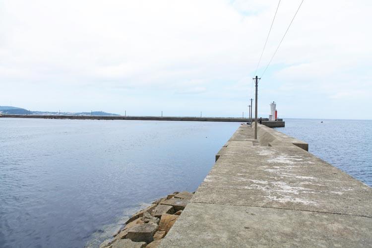 釣り場ガイド湊港2
