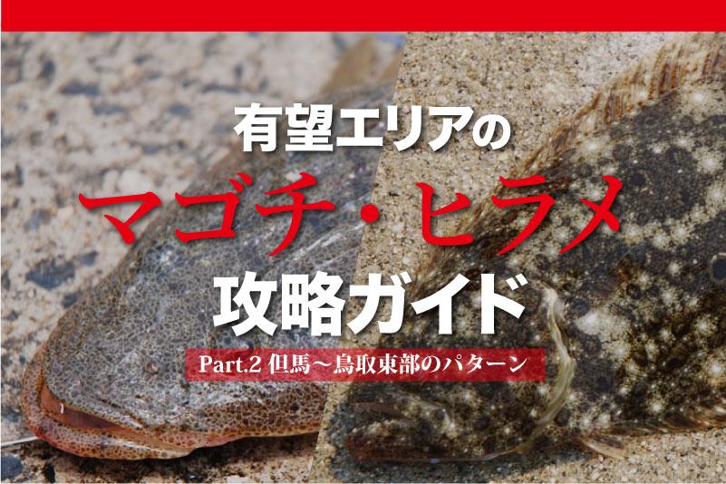 投げ釣りマゴチヒラメ2-8