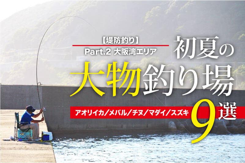 大物釣り場大阪湾1