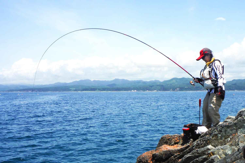 ゆかぼんの釣りに夢中 南紀・袋4