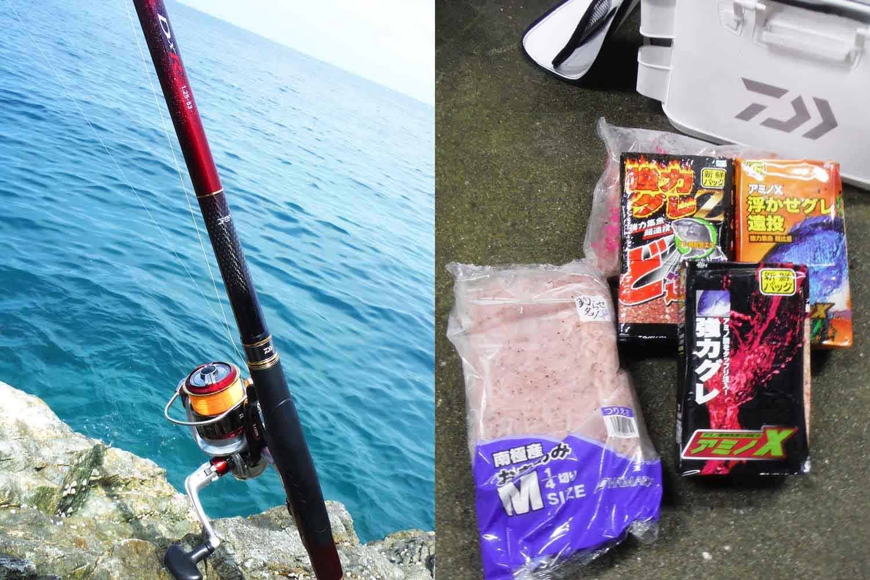 ゆかぼんの釣りに夢中 南紀・袋13