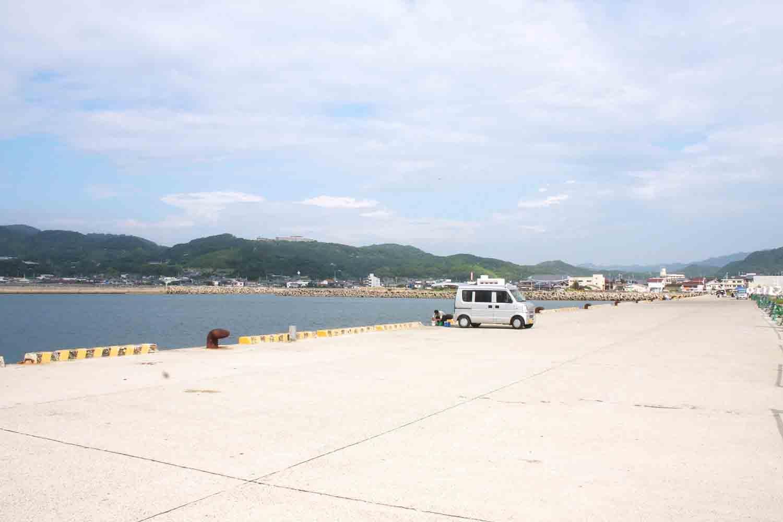 釣り場ガイド都志港4