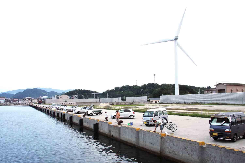 釣り場ガイド都志港5