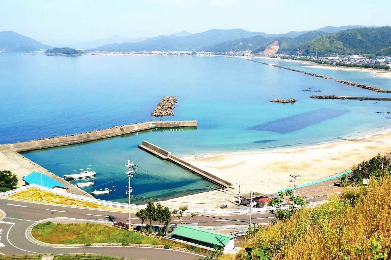 日本海穴場 西三松3