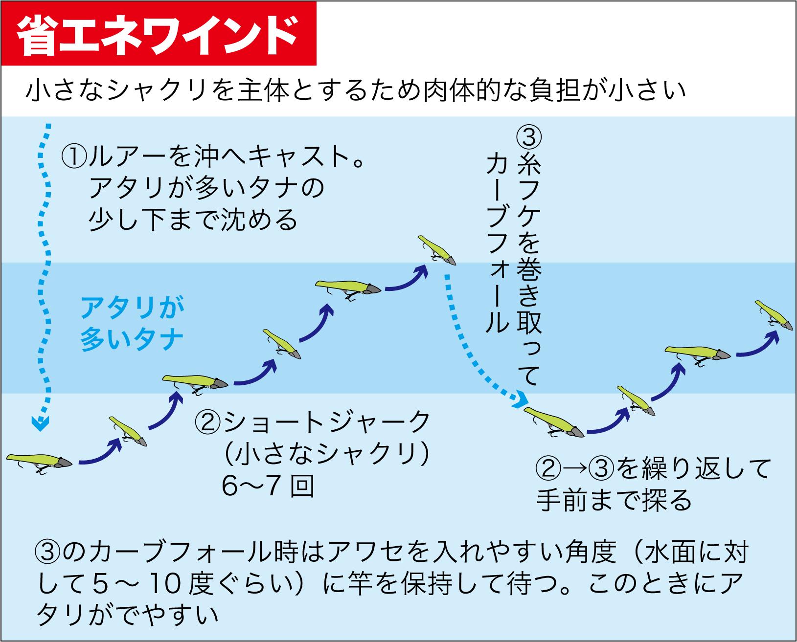 タチウオ秘蔵ルアー10