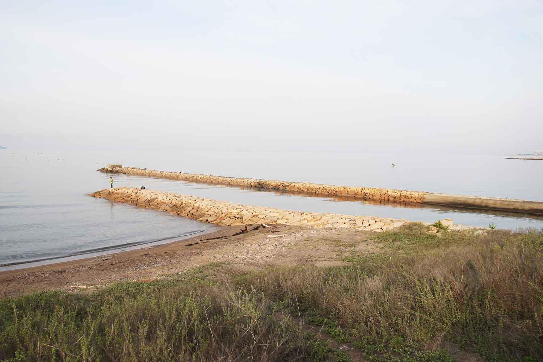 タチウオ(太刀魚)釣り場20