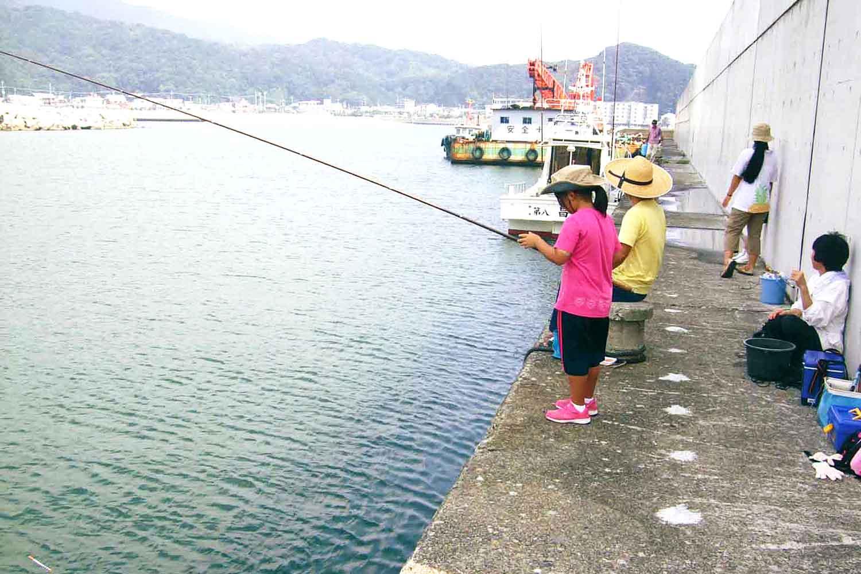 のべ竿大漁プラン2-3