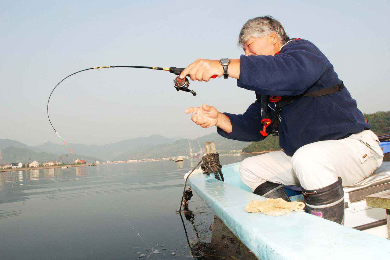 QA筏チヌ目標1