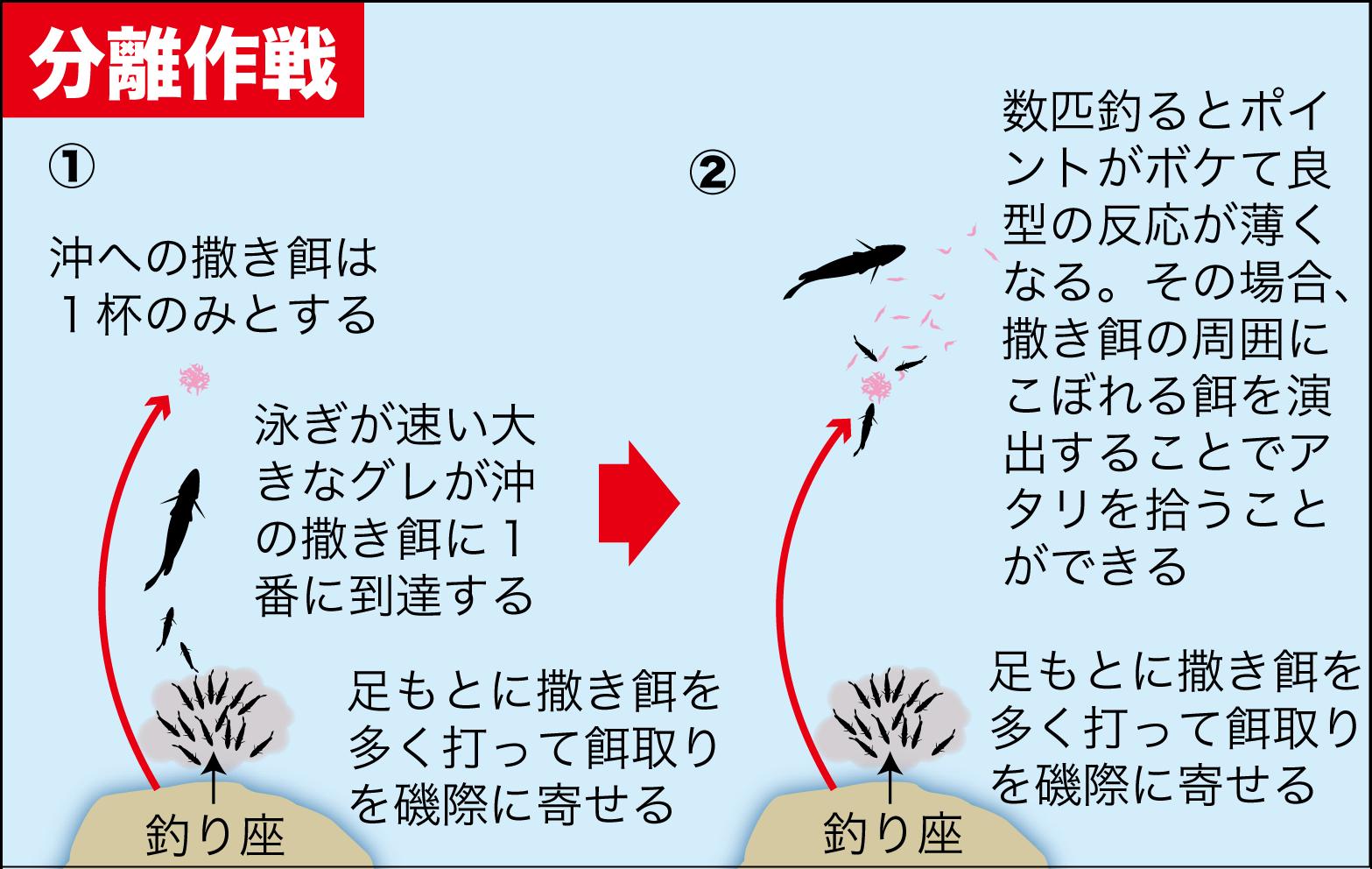 秋磯グレ2-8
