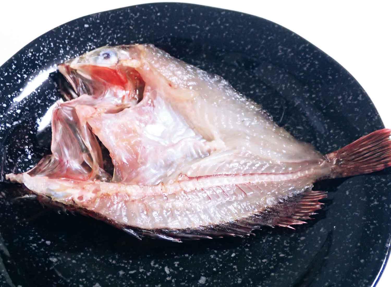 釣魚メシ28