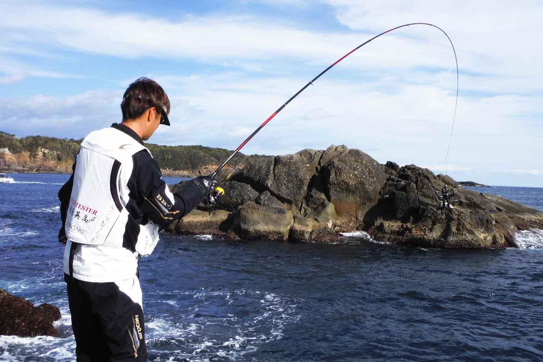 グレ釣り一直線17-5