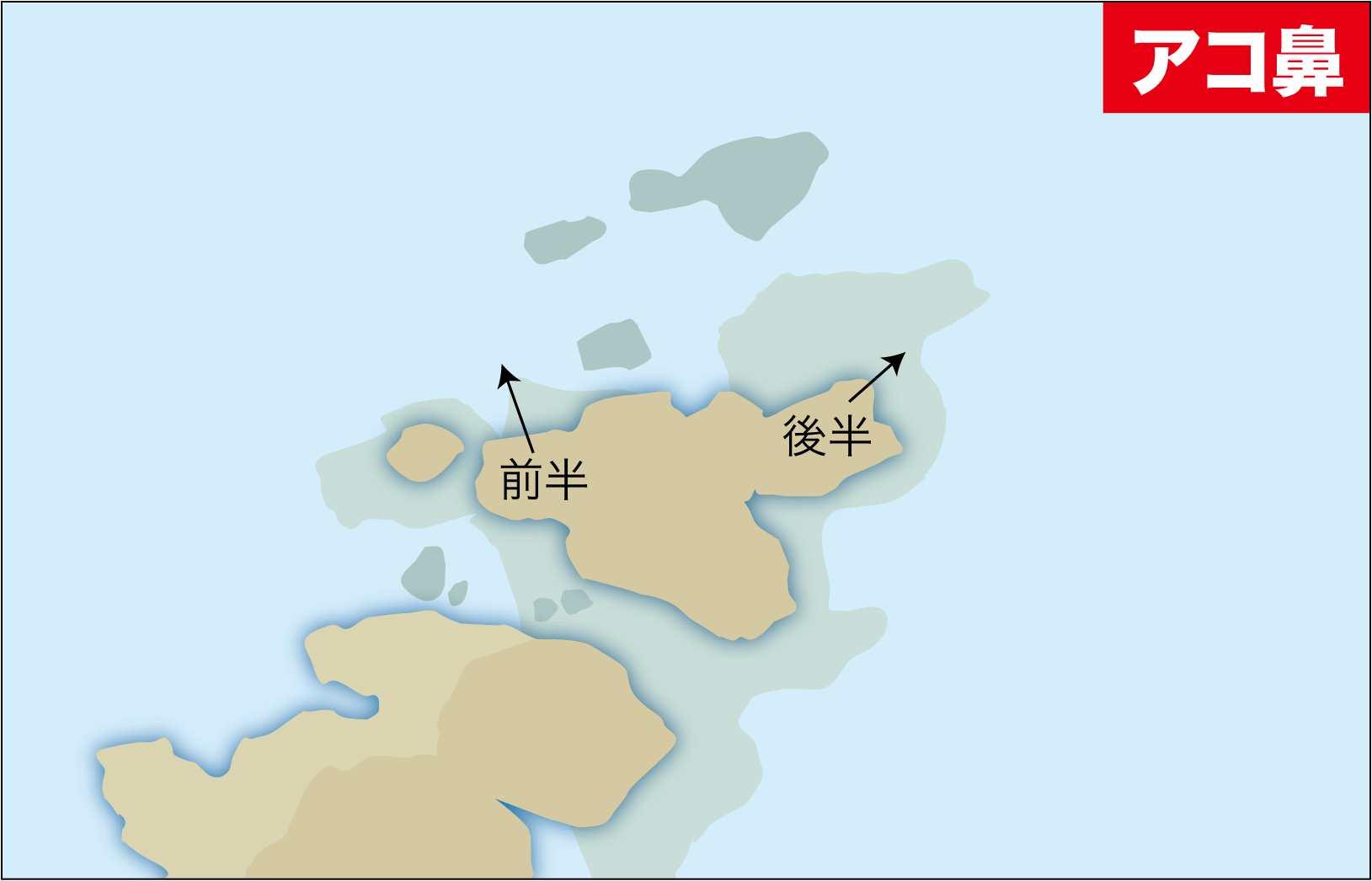 常勝 M-1グレ 日振島6-32