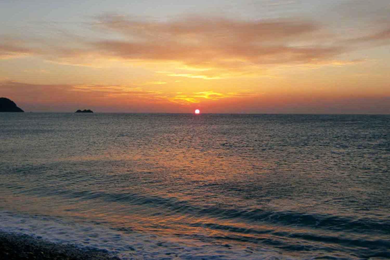 年末年始大釣り七里御浜、尾鷲港5