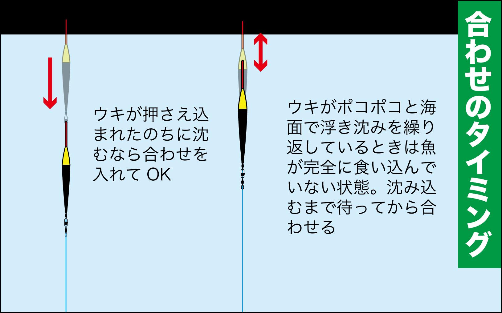 海上釣り堀・岬10