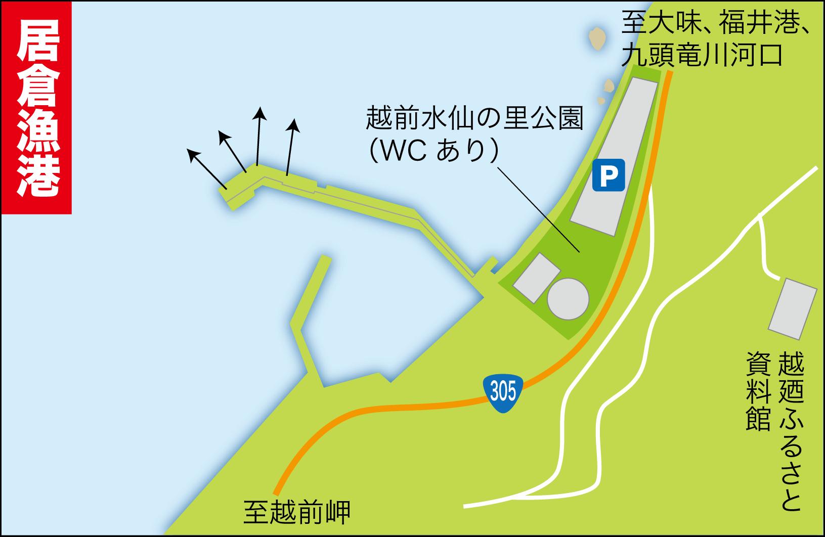 カゴ釣り場11