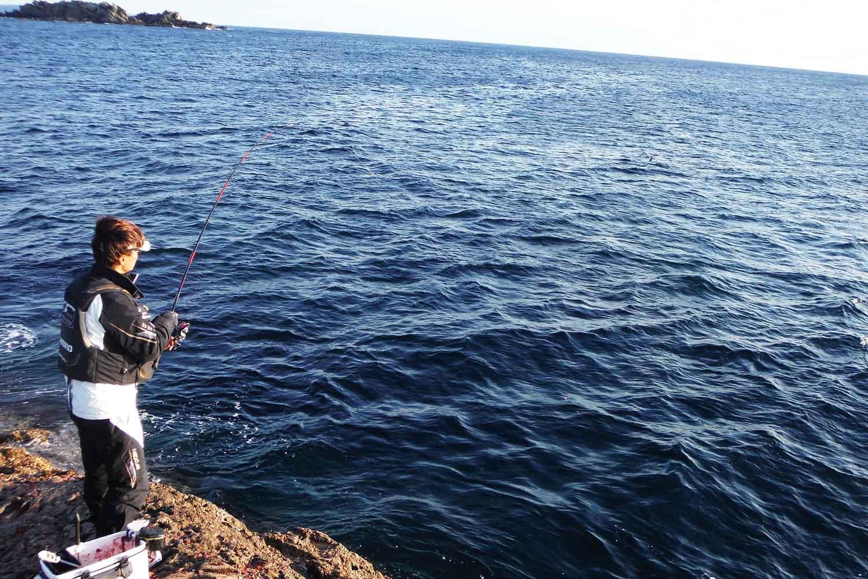 グレ釣り一直線18 安指2
