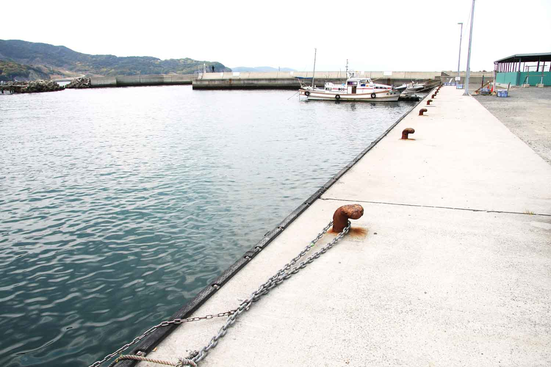 小島漁港2