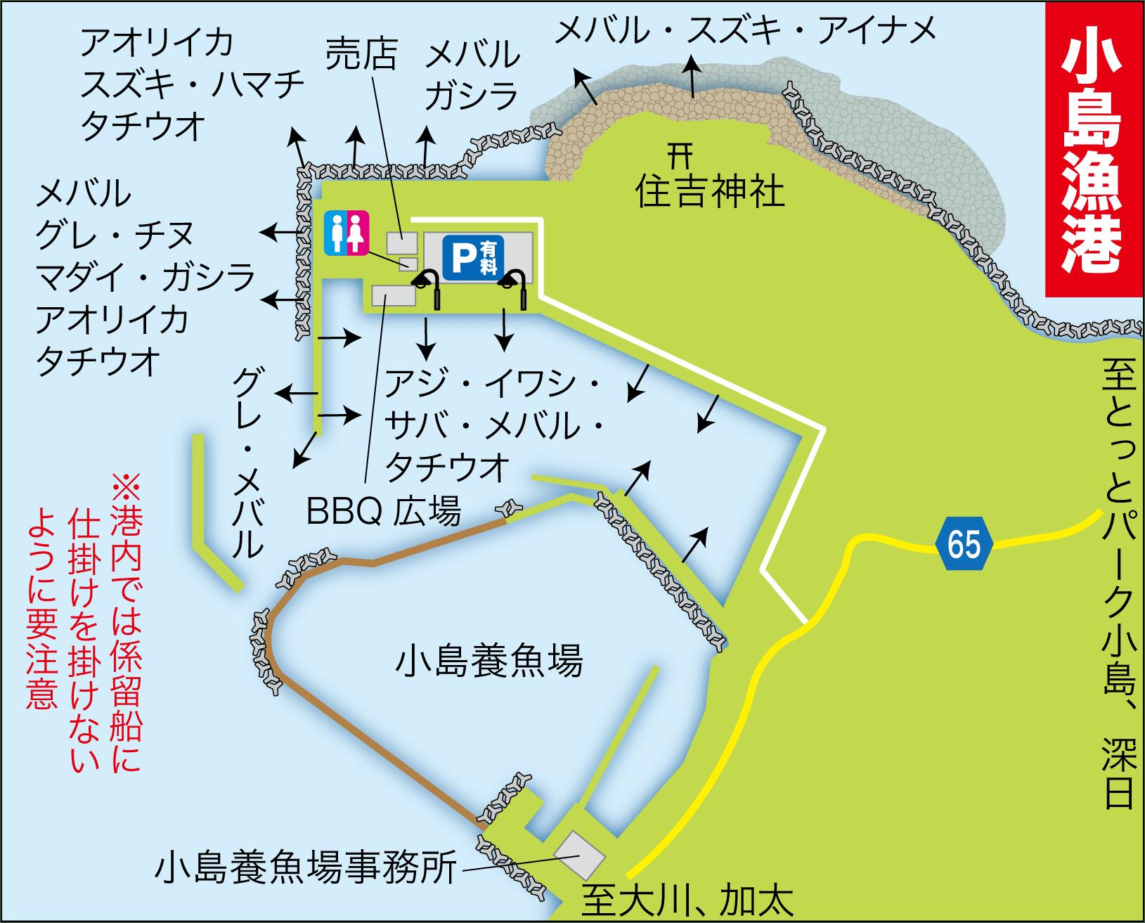小島漁港8