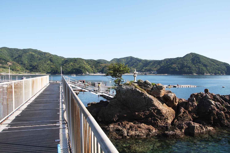 由良海つり公園1