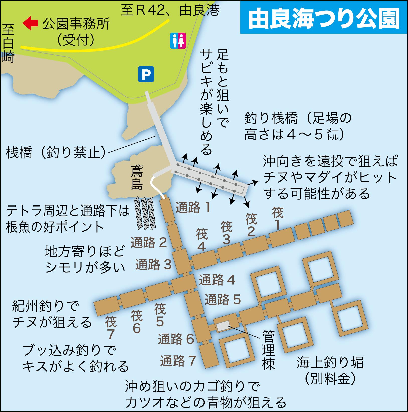 由良海つり公園7