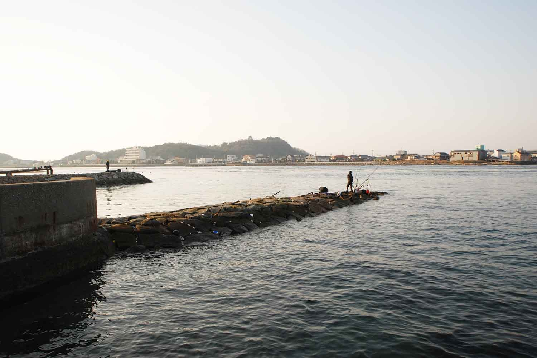 アイナメ釣り場4
