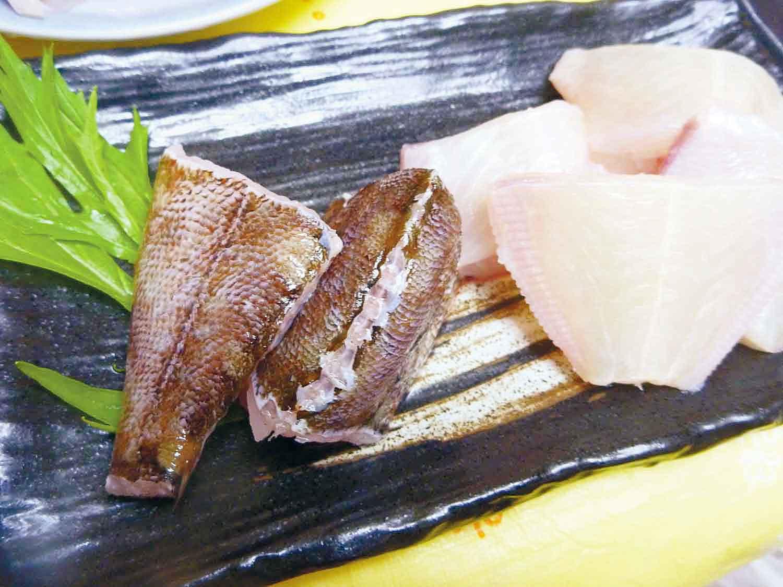 釣魚鍋料理4
