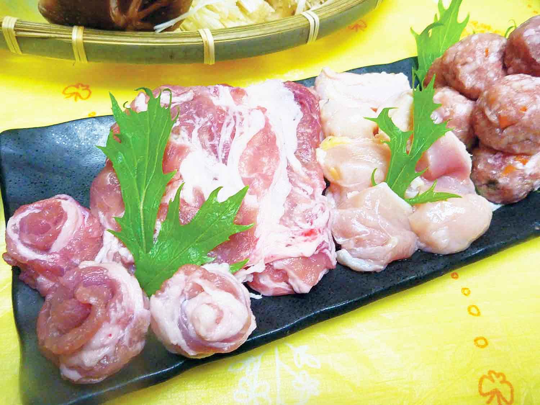 釣魚鍋料理5