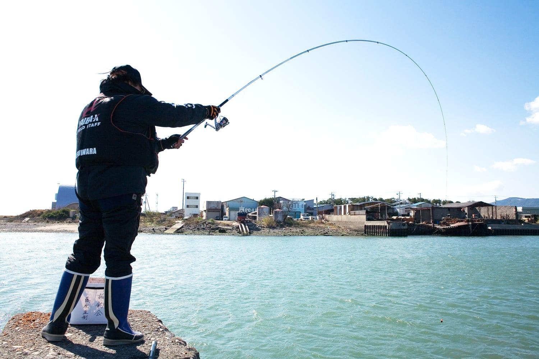 紀州釣り50cm4
