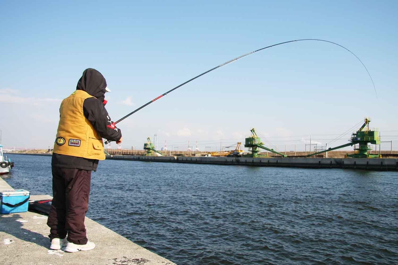 波止釣りのマナー3
