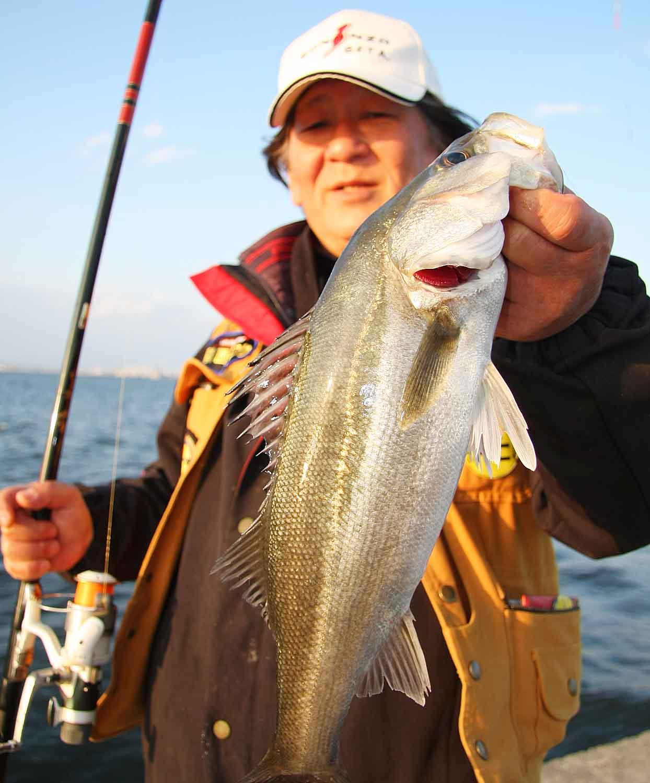 波止釣りのマナー7