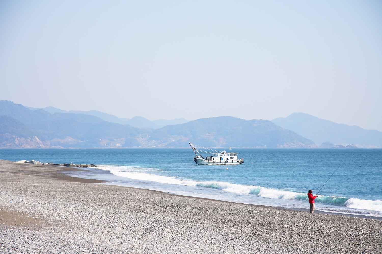 七里御浜13