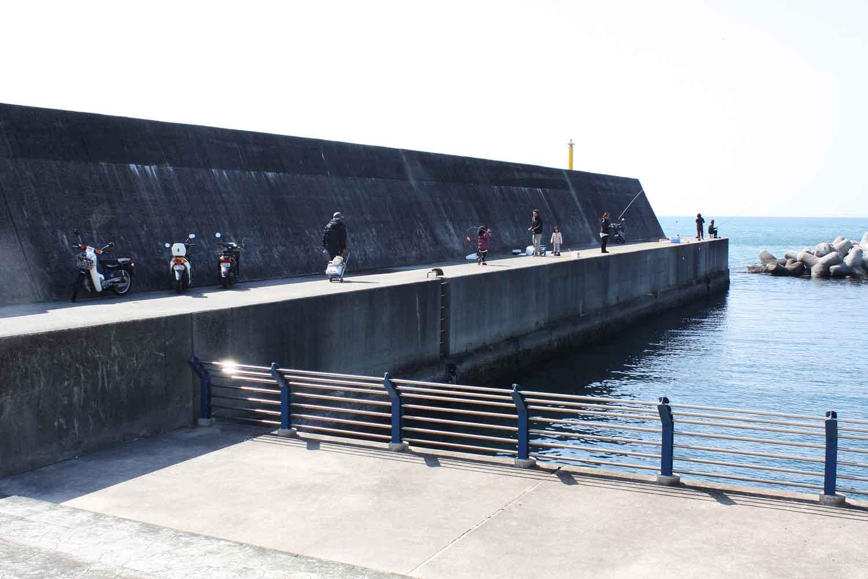 田ノ浦漁港3
