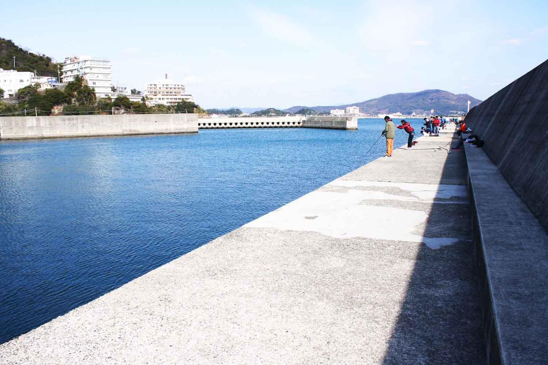 田ノ浦漁港4
