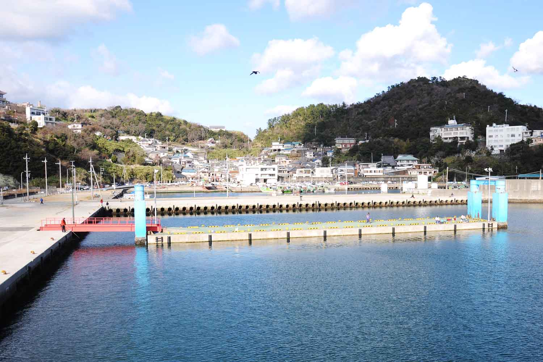 田ノ浦漁港7