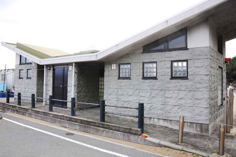 田ノ浦漁港8