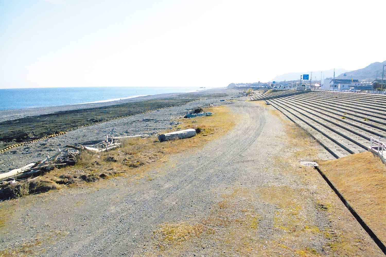 七里御浜カゴ釣りプラン20