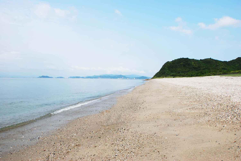 淡路島・吹上浜6