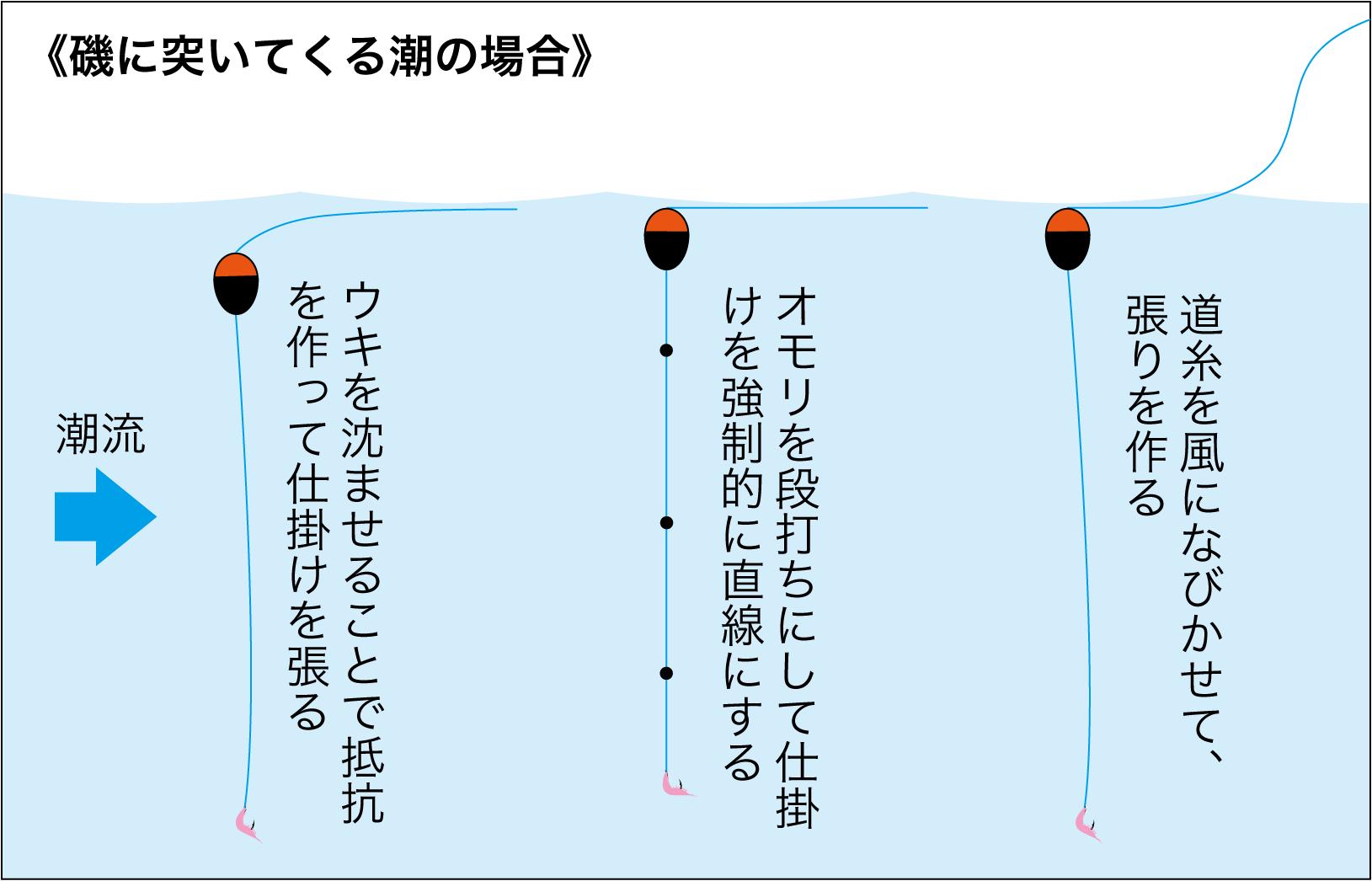 春グレQA口太グレ7